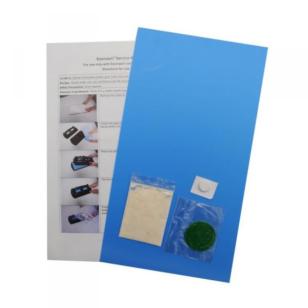 Exoroach® Trap Service Kit