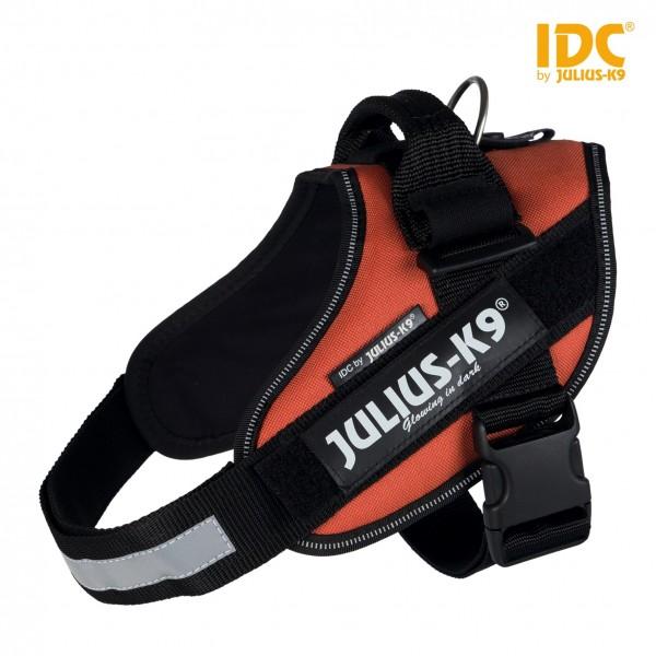 Julijus-K9 IDC Powergeschirr Gr. 0 M-L