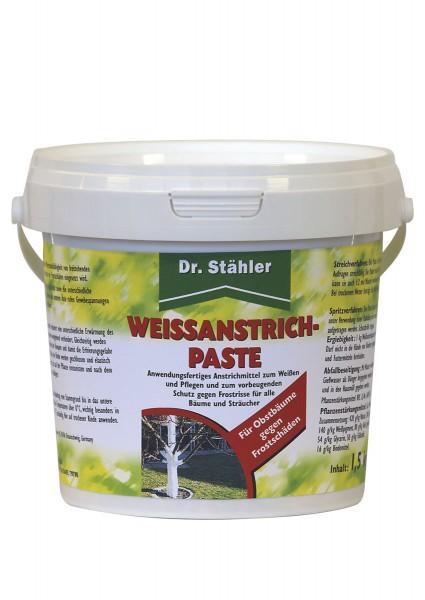 Dr. Stähler Weißanstrichpaste 1,5 kg
