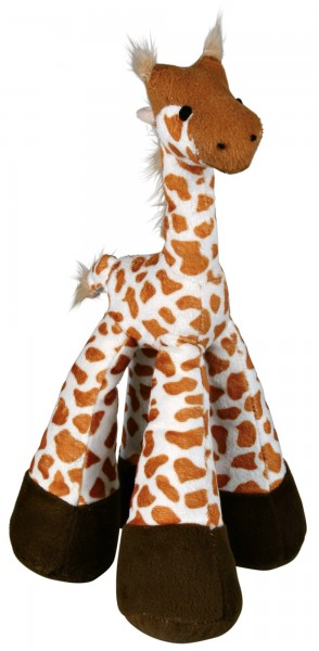 Langbeinige Giraffe, 33 cm