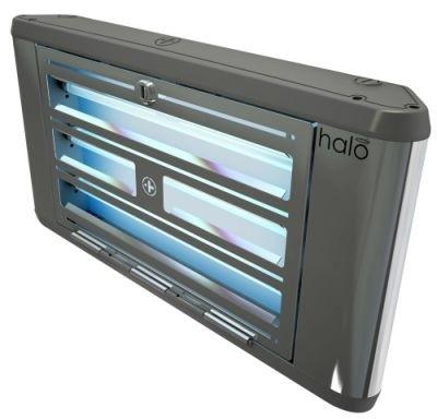 Halo 45 UV-Fliegenfänger Insektenvernichter