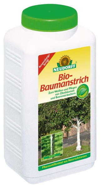 Bio Baumanstrich 2 l