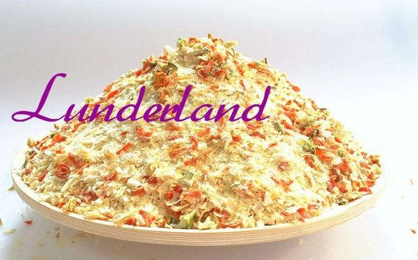 Lunderland-Rübenmix 1kg