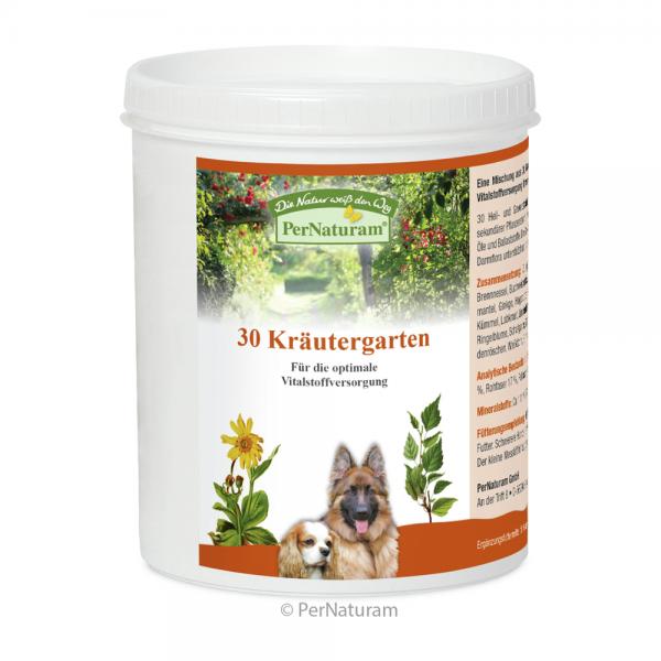 30-Kräutergarten 300g