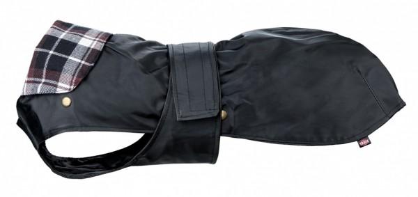Mantel 'Paris S 36 cm schwarz