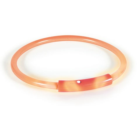 Light Band M-L 50 cm orange