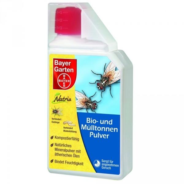 Bayer Garten Biotonnen Pulver