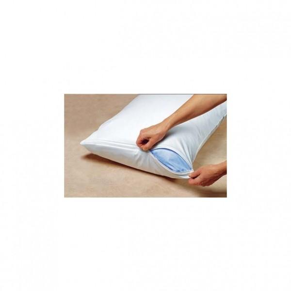 """Kissenbezug """"Komfort"""" 80x80 cm - Schutz vor Bettwanzen und Staubmilben"""