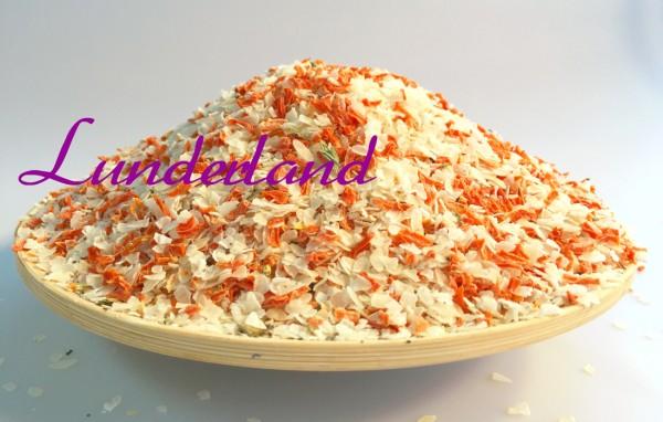 Lunderland – Schonkostflocken 1kg