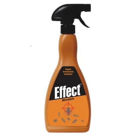 Insektizid Microtech Effect RTU