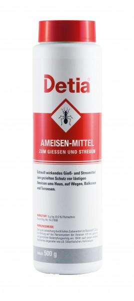 Detia Ameisenmittel Streu- und Gießmittel Ameisenmittel
