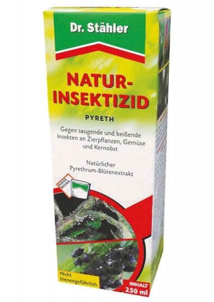 Dr. Stähler Pyreth Natur-Insektizid 250ml