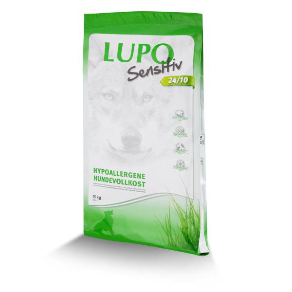 Lupo Sensitiv 24/10 15 kg
