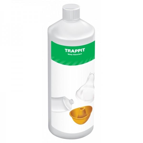 Lockstoff für Köderlichtfalle 1 Liter