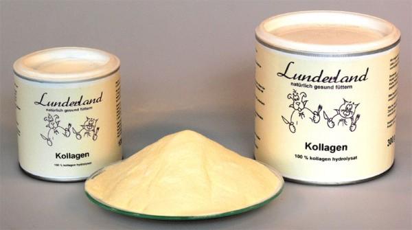Lunderland-Kollagen 300g