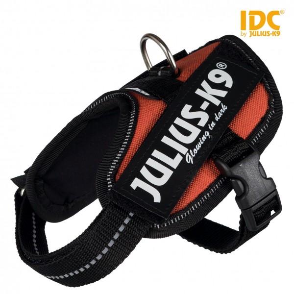 Julijus-K9 IDC Powergeschirr Baby 2 XS-S
