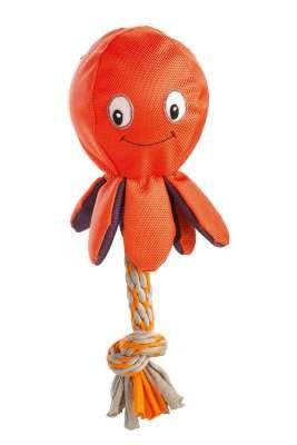 Swimming Palu Octopus, 27 cm