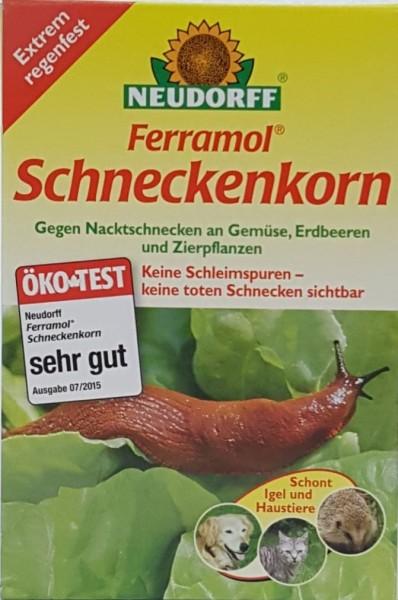 Neudorff Ferramol® Schneckenkorn 200g