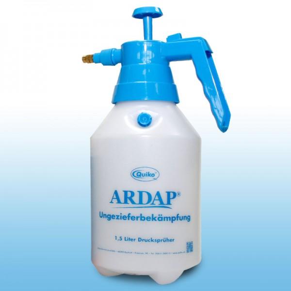 ARDAP Drucksprüher 1,5 Liter