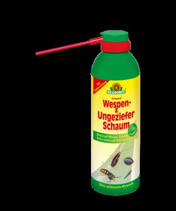 Neudorff Wespenschaum und Ungezieferschaum 300ml