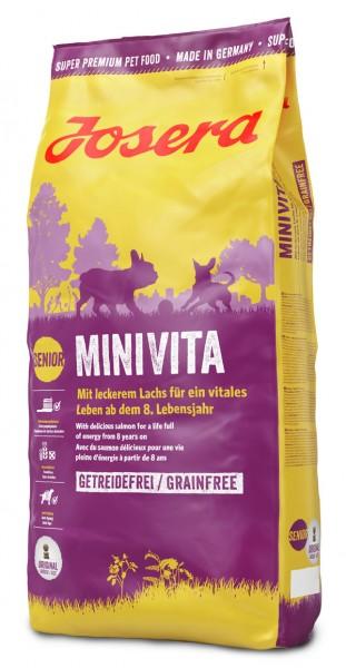 MiniVita 5x900g