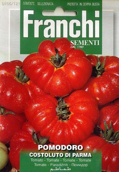 Franchi Samen Pomodoro Costoluto Di Parma