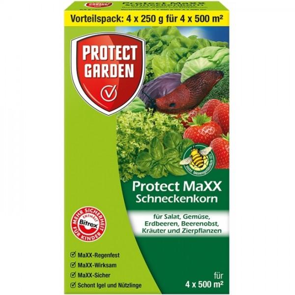 Protect Garden Protect MaXX Schneckenkorn 1000g