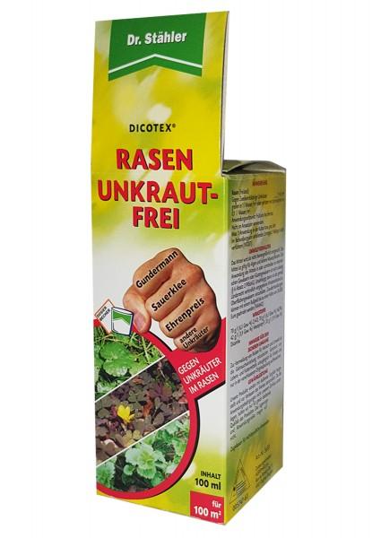 Dr.Stähler Dicotex Rasenunkraut-Frei 500ml