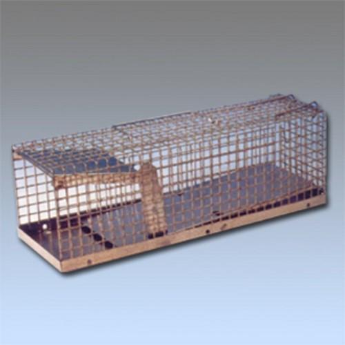 Käfig Rattenfalle