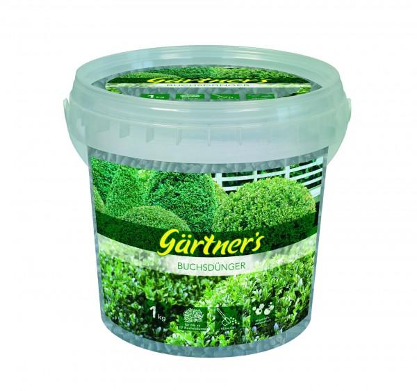 Gärtner's Buchbaumdünger 1kg