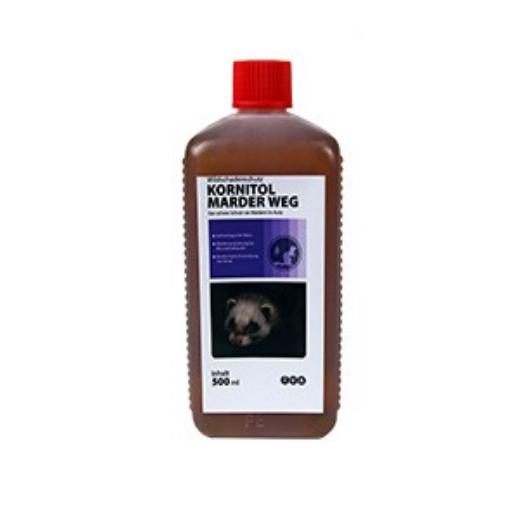 Kornitol MARDER WEG Mardervergrämung 500 ml