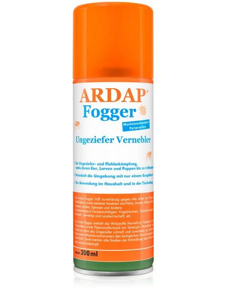 Ardap Fogger - Ungeziefer Vernebler 200 ml