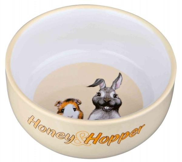 Honey & Hopper Keramiknapf 250ml Ø 11cm