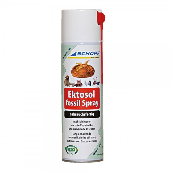 Ektosol fossil Spray 500 ml